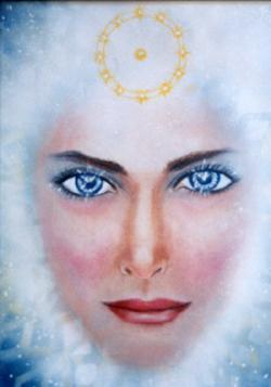 Elohim Ascended Lady Master Leah